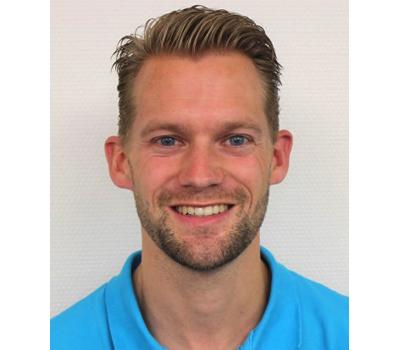 Jeroen van Blitterswijk