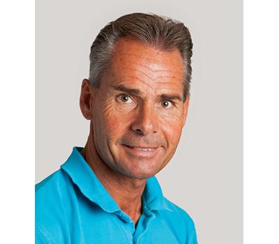 Erik Lansbergen